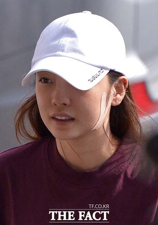 """""""경찰조사로 다 밝히겠다"""" 구하라 vs 남자친구, 진실은 무엇?"""
