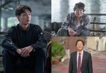 '탁구공' 유재명, 노숙자에서 말끔한 모습으로 변신...왜?