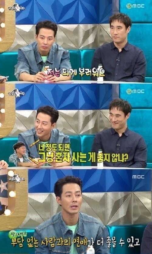 라디오스타, '조인성 2탄' 조인성정도면 혼자살아라(?)···속편도 시청률 1위