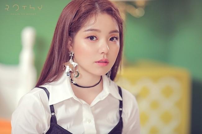 '괴물신인' 로시, 20일 '엠카운트다운'서 프리데뷔곡 'Stars' 최초 공개
