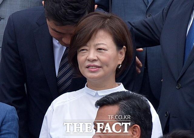 유은혜 이어 청문회 받는 진선미… 도덕성 관련 野 강공 예상