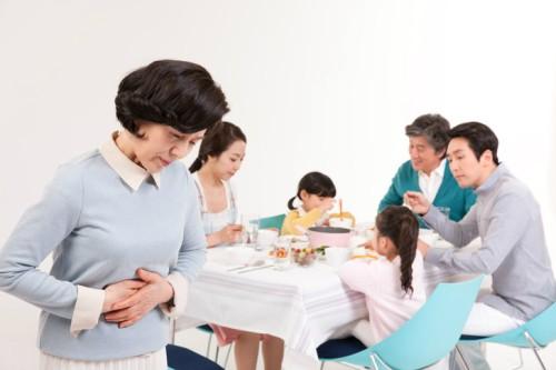 속 편한 명절 보내려면 고기·잡채·전 등 고칼로리 음식 피해야