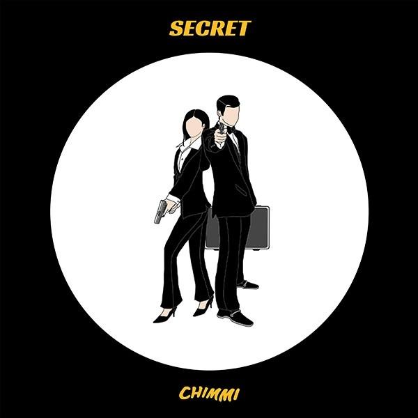 혼성듀오 취미(CHMMI), 비밀스러운 사랑 이야기 'Secret' 공개