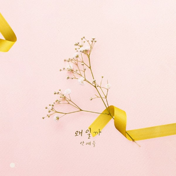 안예슬, '내일도 맑음' OST 달콤하고 설레는 사랑 감성 '왜일까' 공개