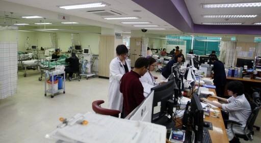 추석에 아프면 돈 더 든다…병원·약국 가면 진료비 30∼50% 더 든다
