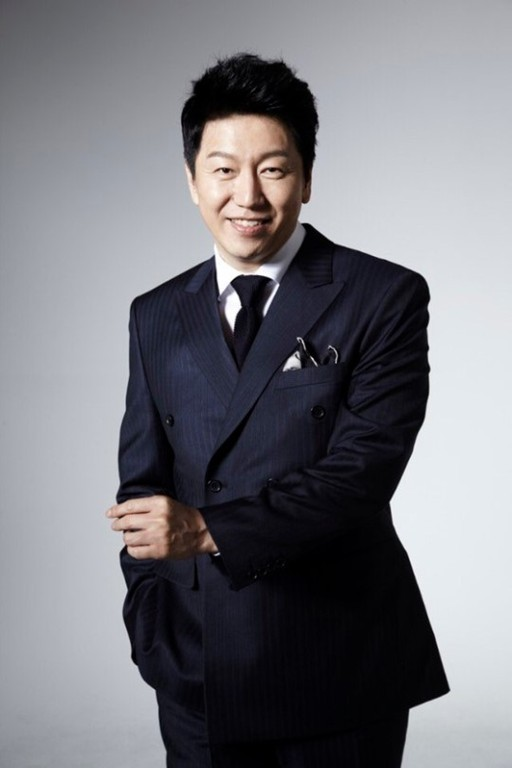 '히트맨2' 김수로, 상암동서 길거리 캐스팅 이유는