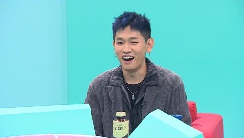 '전지적 참견 시점' 크러쉬, 동갑내기 매니저와 출격…첫만남 회상 '폭소'