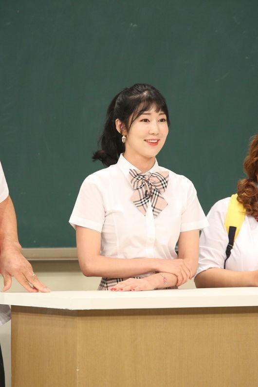 """`아는형님` 사유리 """"前 가상남편 이상민, 최근 변했다"""" 서운"""