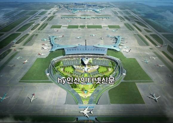 인천공항, 추석연휴 일평균 19만 7천명 이용 예상