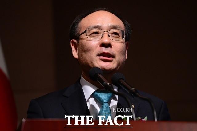오세정 바른미래당 의원, 서울대총장 재도전…21일 의원 사직서 제출