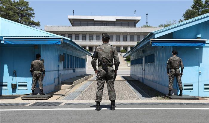 남북, 연내 JSA 비무장화 합의…민간인 복장규격도 사라져