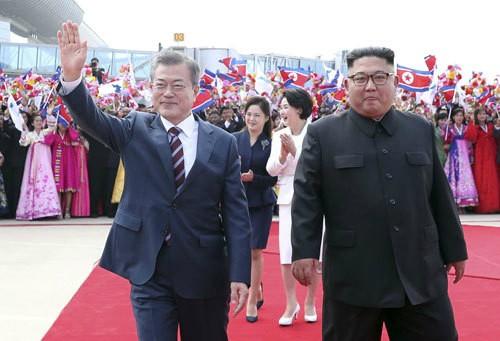 '북한 박정희' 되려는 김정은 꿈, 트럼프가 돕나