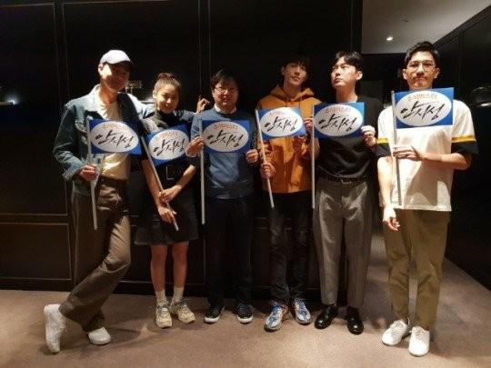 영화 '안시성', 개봉 나흘 만에 관객 100만 돌파