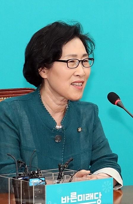 """바른미래 """"한미정상회담, 미북간 비핵화 협상 촉진시켜야"""""""