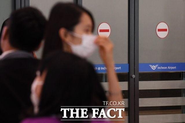 인천공항 메르스 의심환자, 1·2차 검사 모두 '음성'… 격리 해제