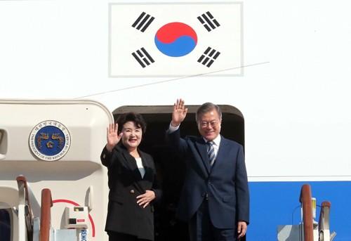 문 대통령, 2차 북미회담 길 열까…비핵화 슈퍼위크 개막