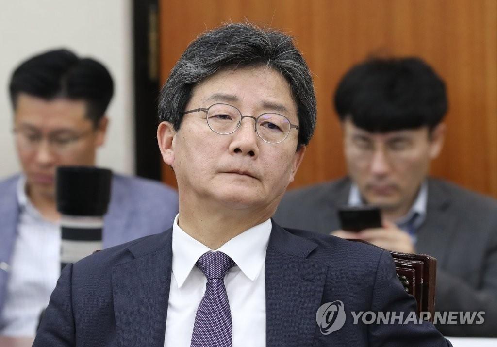 """유승민 """"먹고 사는 문제 해결위해 정치..희망 못 드려 송구"""""""
