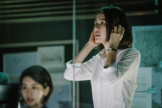 '협상' 손예진, 오늘(24일) KBS1 '뉴스광장' 출연…관전포인트 공개