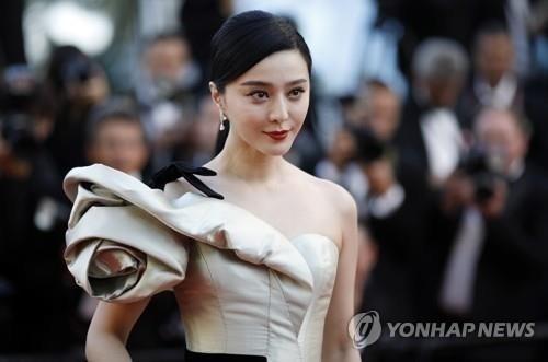 """판빙빙 탈세 의혹 폭로자 '살해위협'…""""일 생기면 비밀자료 터질 것"""""""