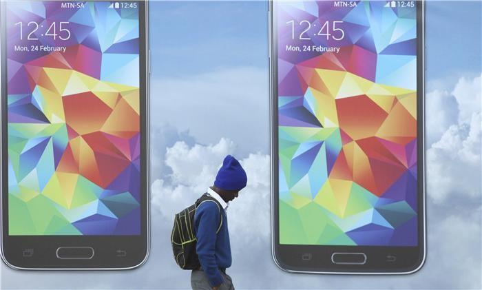 아프리카, 글로벌 스마트폰 시장의 '엘도라도'로 주목
