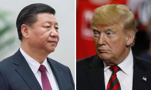 치고받는 G2, 경제 넘어 외교·군사로 갈등 확대
