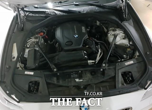 '골칫덩이' BMW 차주들의 씁쓸한 추석