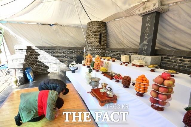 민족 대명절 추석, 차례상 차리는 법과 상차림 금지 음식은?