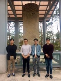 '남한산성' 주인공들이 '삼전도비'를 찾은 남다른 이유는?
