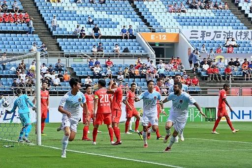 강원FC, 제주 원정서 2-2 무승부...대구 제치고 리그 6위