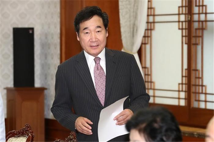 이낙연, 베트남 국가주석 조문…김동연 대행체제