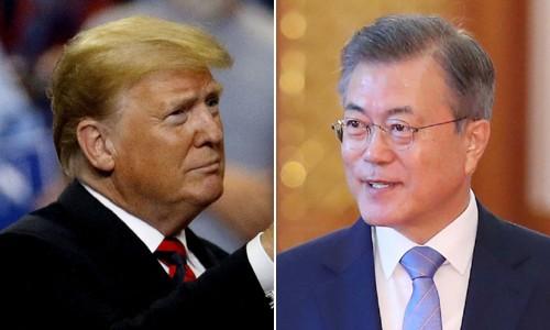 '종전선언'과 '영변 핵시설 폐기'…韓·美 빅딜 성사될까