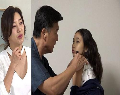 '둥지탈출3' 이아현 남편 스티븐리, 딸 유주 일일매니저 변신