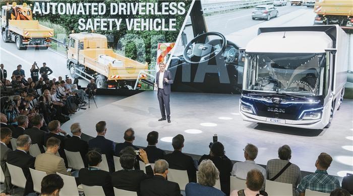 글로벌 자동차업계, '전기트럭' 경쟁 가속