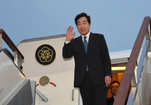 이낙연 총리, 베트남 주석 조문으로 출국…대통령·총리 '동시부재'