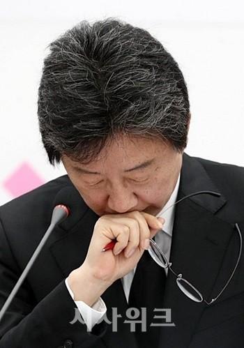 유승민 복귀설에 불붙힌 지지율