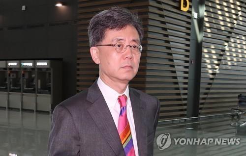 """김현종 본부장 """"한·미 FTA 깰 각오하고 협상 임했다"""""""