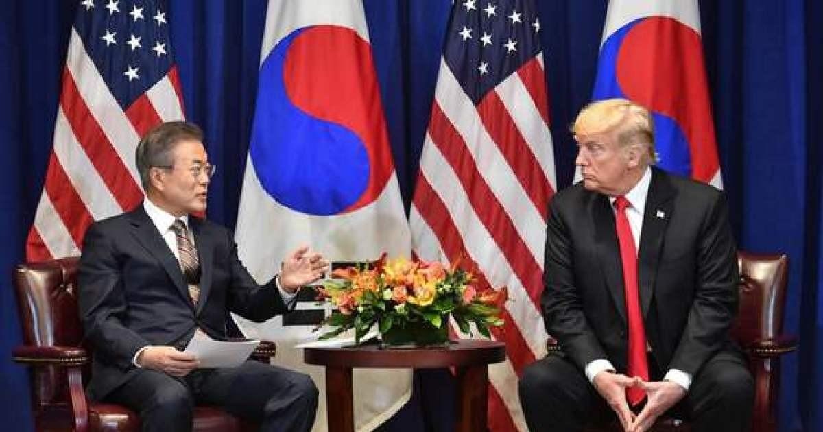 유엔 총회 연설 나서는 트럼프…北美 외교 성과 강조할 듯