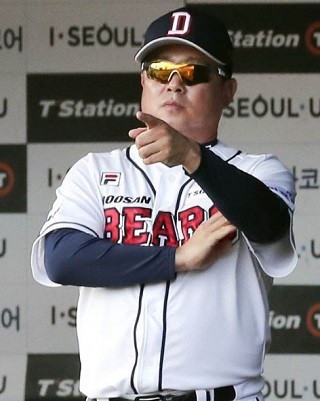 두산, 정규리그 우승... 6번째 한국시리즈 우승 도전