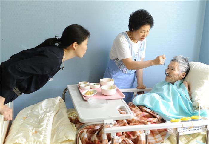 장기요양보험 수급 인정률 지역간 편차 심해