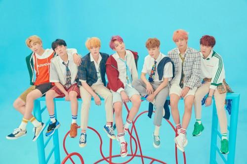 BTS, 美 '빌보드 200' 4주 연속 진입…유엔 연설 메시지 전세계가 '감동'