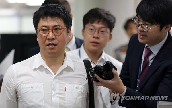 국정농단 폭로 '최순실 저격수' 노승일, 광주서 식당 열어
