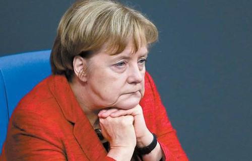 독일 기사당 바이에른주 선거 참패… 위기의 메르켈