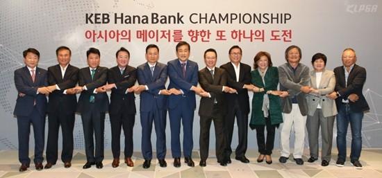 아시안 LPGA 시리즈...2019년 2개 대회 신설 추진