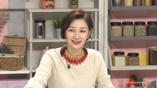 """'냉장고를 부탁해' 변정수 """"과거, 김풍처럼 생겼었다"""""""