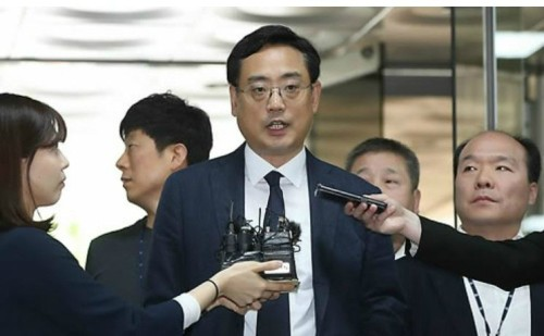 """'보석 신청' 변희재 """"남이 준비한 재판에 얹혀 따라가다가~"""""""