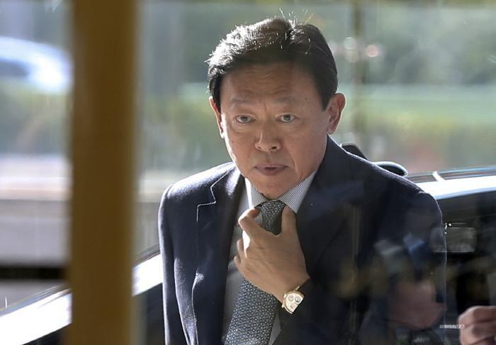 신동빈 회장 광폭행보 10일…뉴롯데 완성 고삐