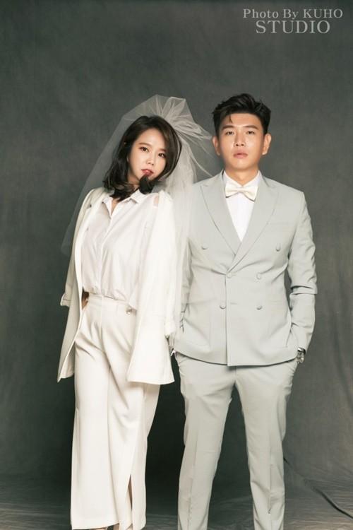 홍현희♥제이쓴, 21일 결혼…쏟아지는 축하 릴레이