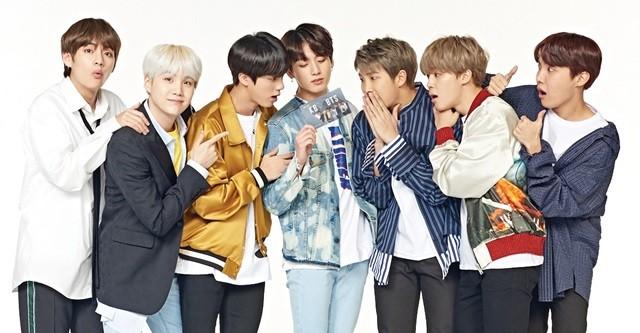 '방탄소년단 효과' KB국민은행, 'BTS 적금' 가입 12만좌 돌파