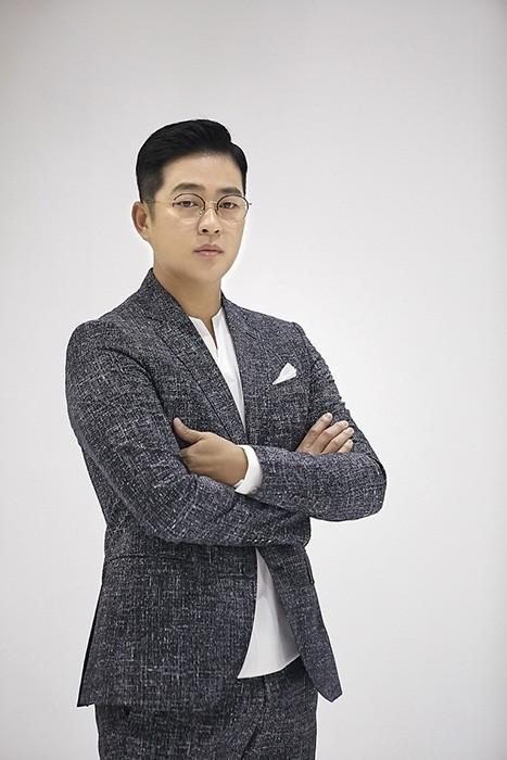 박광현, 뮤지컬 '애니' 캐스팅…드라마-예능-뮤지컬까지 '섭렵'