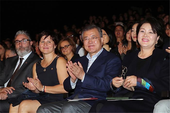 '국제이슈화' 통해 비핵화 판 키우는 문 대통령
